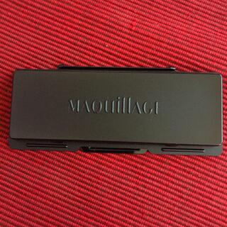 マキアージュ(MAQuillAGE)のマキアージュ ドラマティックルージュ N  RS571 RD300 PK340(口紅)