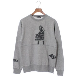 HYSTERIC GLAMOUR - HYSTERIC GLAMOUR スウェット メンズ
