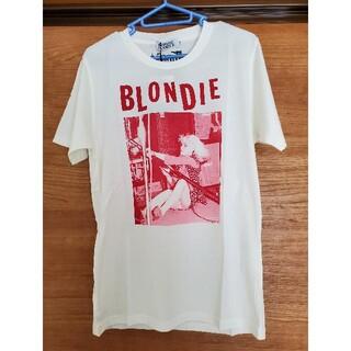 ヒステリックグラマー(HYSTERIC GLAMOUR)のヒステリックグラマー 新品未使用 BLONDIE  S Tシャツ(Tシャツ/カットソー(半袖/袖なし))