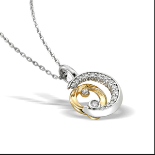 STAR JEWELRY - 新品 スタージュエリー Pt950 DIAMOND ECLIPSE 新品