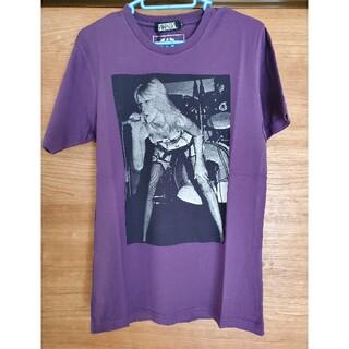 ヒステリックグラマー(HYSTERIC GLAMOUR)のヒステリックグラマー 新品未使用 RUNAWAYS Tシャツ(Tシャツ/カットソー(半袖/袖なし))