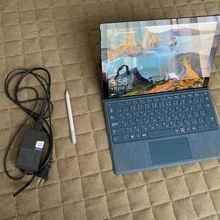 Microsoft - surface Pro 6 8GB 256GB Core i5