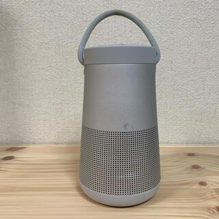 ボーズ(BOSE)のSoundLink Revolve+ Bluetooth speaker(スピーカー)