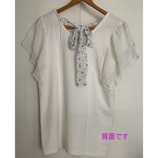 シマムラ(しまむら)のしまむら カットソー  (Tシャツ/カットソー(半袖/袖なし))