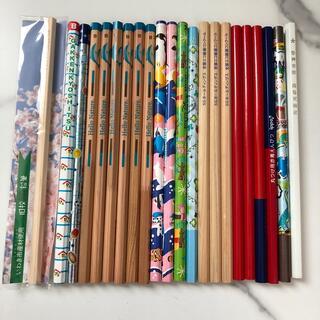 ミツビシエンピツ(三菱鉛筆)のれもん(売りつくしSALE中)様専用 未使用 鉛筆 まとめ売り 22本(鉛筆)