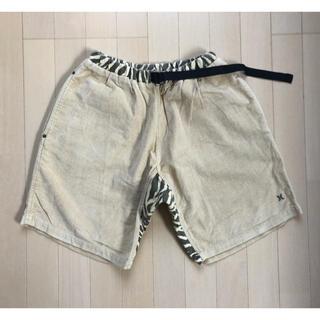 Hurley - Hurley Cotton Climbing Shorts Size S