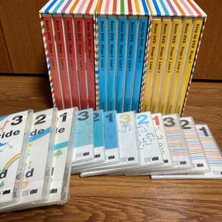 ワールドワイドキッズ worldwide kids English DVD