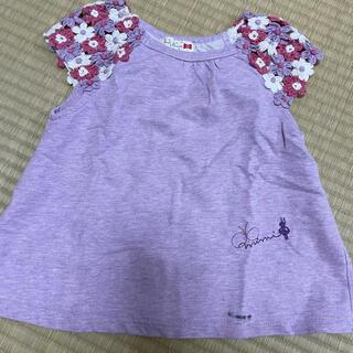 KP - 28) ニットプランナー キッズ Tシャツ 100
