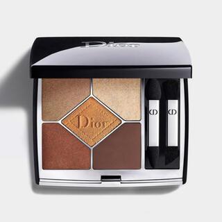 Dior - ディオール サンククルールクチュール 439コッパー