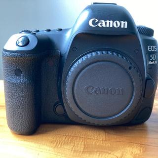 Canon - 【ピータン様専用】 5D mark4+TAMRON 28-75