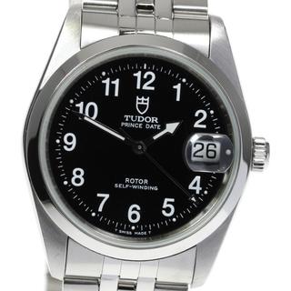 チュードル(Tudor)の☆良品 チュードル プリンスデイト 74000 メンズ 【中古】(腕時計(アナログ))