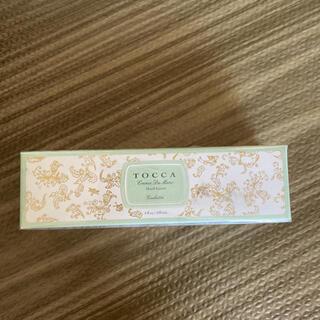 トッカ(TOCCA)のトッカ メタルチューブハンドクリーム (ハンドクリーム)