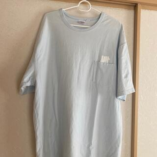 UNDEFEATED - UNDEFEATED Tシャツ 半袖 カットソー