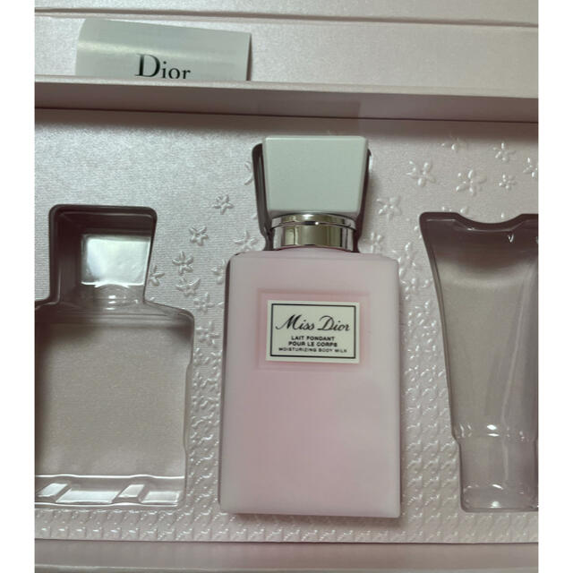Dior(ディオール)の【マコッチさま】Miss Dior ボディミルク 75ml コスメ/美容のボディケア(ボディローション/ミルク)の商品写真