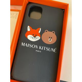 MAISON KITSUNE' - Maisonkitsune✳︎iPhoneケース