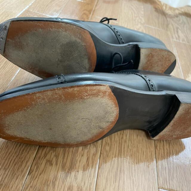 EDWARD GREEN(エドワードグリーン)のエドワードグリーン カーディフ 7、5 メンズの靴/シューズ(ドレス/ビジネス)の商品写真