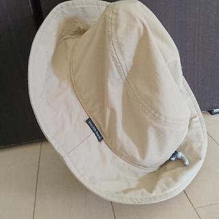 mont bell - 子供用 帽子