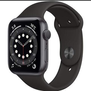 Apple Watch - 【新品未使用品】Apple Watch Series 6 (GPSモデル)