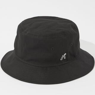 バ BUCKET HAT