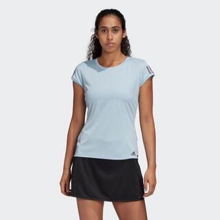 【新品/タグ付き】アディダス スリーストライプ ゲームシャツ Tシャツ スポーツ(ウェア)