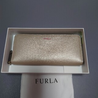 Furla - フルラ ラウンドジップ 財布