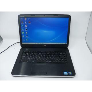 DELL - DELL ノートパソコン Vastro2520 Corei3 Office!