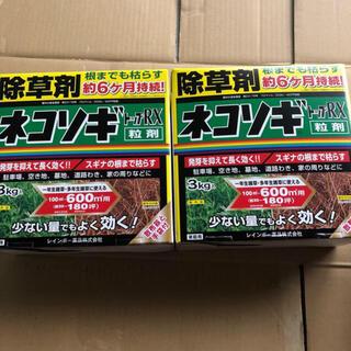 除草剤 ネコソギトップRX 6kg