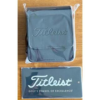 Titleist - ☆Titleist golf☆ タイトリスト 距離測定器ケース