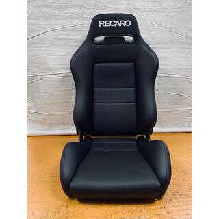 レカロ(RECARO)のレカロ RECARO SR-3 セミオーダー 張替品 シングルステッチ(汎用パーツ)