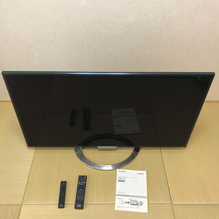 BRAVIA - SONY 46型 KDL-46W900A  液晶テレビ