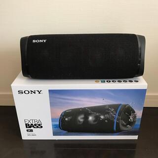 SONY - SONY SRS-XB43 ワイヤレススピーカー