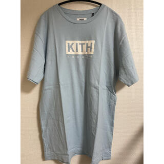 Supreme - KITH TREATS Tシャツ