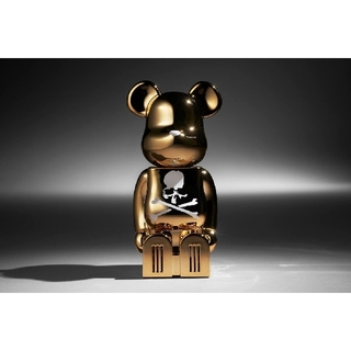 cleverin BE@RBRICK mastermind JAPAN(キャラクターグッズ)
