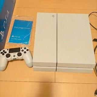 SONY PlayStation4 本体 CUH-1200AB02 箱あり