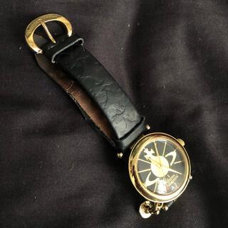 ヴィヴィアンウエストウッド(Vivienne Westwood)のヴィヴィアンウエストウッド 腕時計 ジャンク品(腕時計)