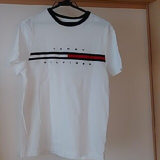 TOMMY HILFIGER - トミーヒルフィガーTシャツ Mサイズ