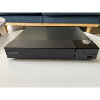 SONY - SONY ブルーレイプレイヤー BDP-S1500