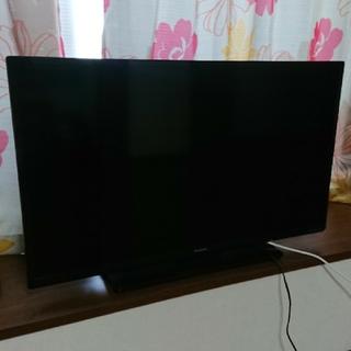 アクオス(AQUOS)の超美品☆FUNAI ハイビジョン液晶TV  FL-40H1010 (テレビ)
