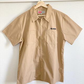 エクストララージ(XLARGE)のXLARGE(エクストララージ) S/S OG WORK SHIRT(Tシャツ/カットソー(半袖/袖なし))