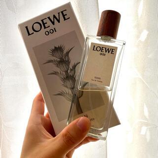 LOEWE - LOEWE 001 MAN eau de toillette 50ml【ロエベ】