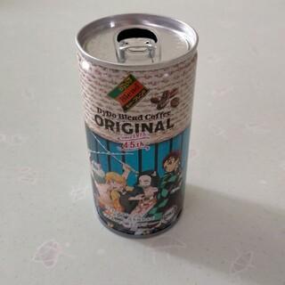 鬼滅の刃コラボ ダイドーブレンド 空き缶