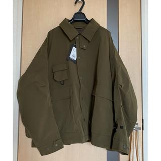 1LDK SELECT - Daiwa Pier39 Lechoppe EX Jacket