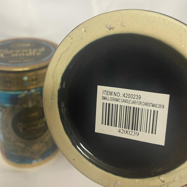 SABON(サボン)の#067 SABON アロマキャンドル コスメ/美容のリラクゼーション(キャンドル)の商品写真