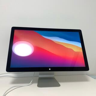 Apple - Apple Thunderbolt Display 27インチ 美品