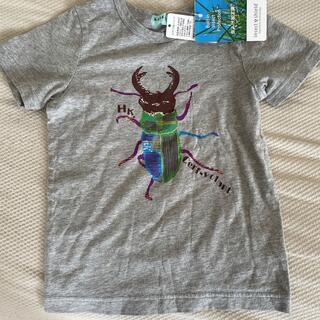 未使用 ハッカキッズ Tシャツ 110