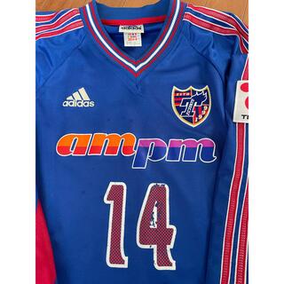adidas - FC東京 ユニフォーム アディダス Jリーグ サッカー
