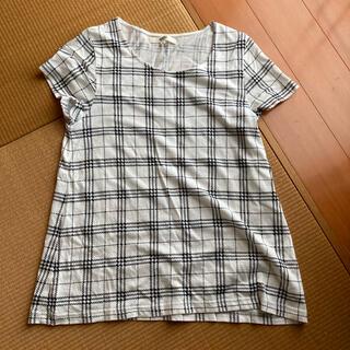 オゾック(OZOC)のtシャツ(Tシャツ(半袖/袖なし))