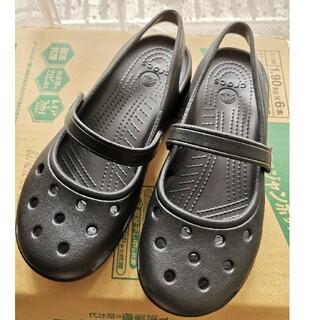 crocs - crocs サンダル