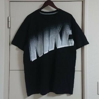 NIKE - NIKE ナイキ Tシャツ デカロゴ 古着 ビッグシルエット