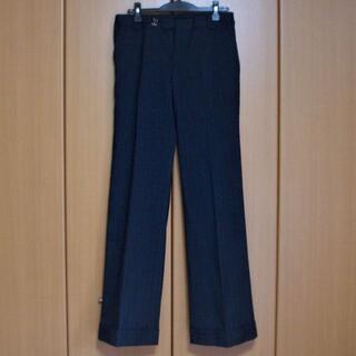 コムサデモード(COMME CA DU MODE)のCOMME CA DU MODE ストレートパンツ ズボン 未使用(その他)